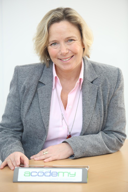 Anna Relle Stieger