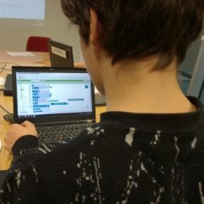 Bub lernt Programmieren