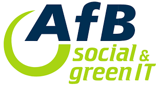 AfB Social Creen IT Hardware
