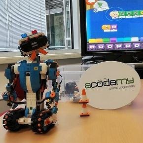 Robotics Kurs
