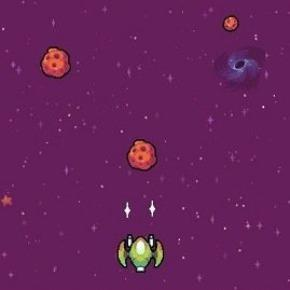 Screenshot Space Invaders
