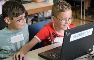 Programmieren für kinder